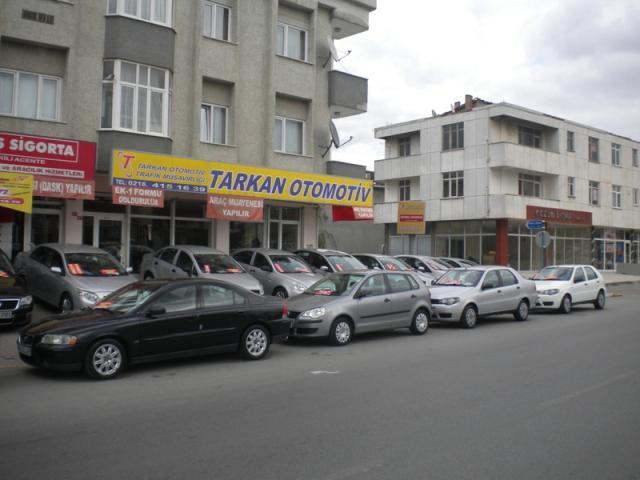 TARKAN OTOMOTİV