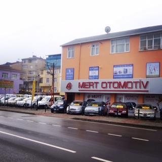 MERT OTOMOTİV  A.Ş.