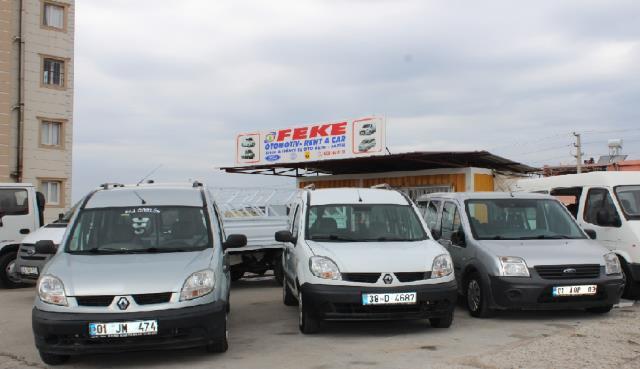 FEKE OTOMOTİV