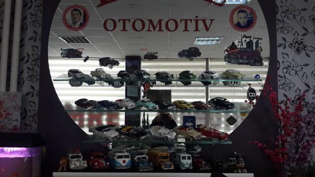 EMRE OTOMOTİV EDREMİT