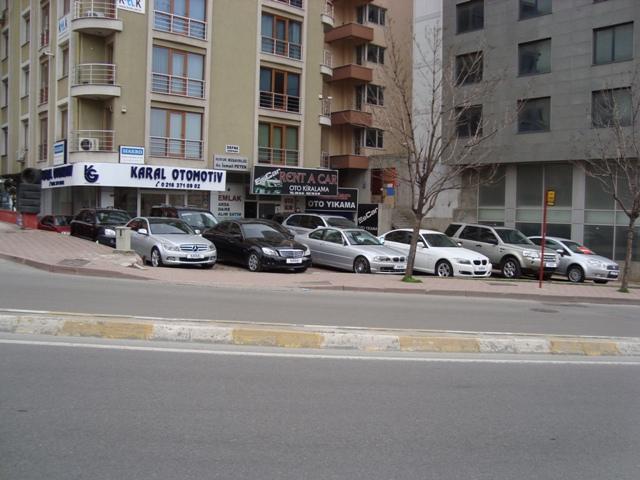 KARAL OTOMOTİV