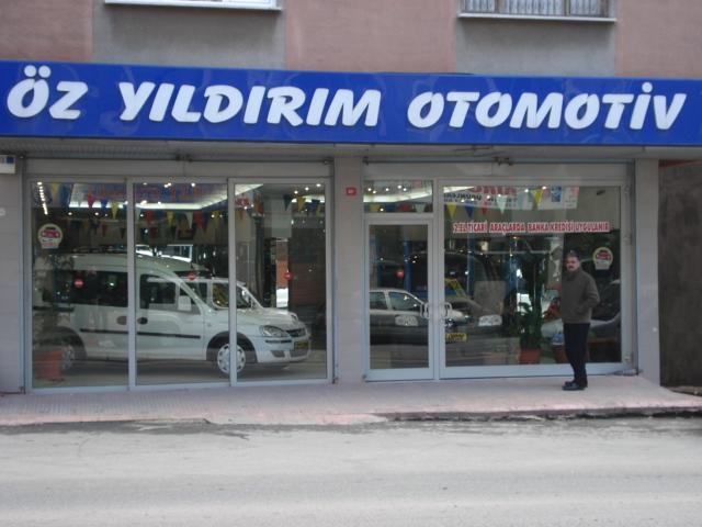 ÖZ YILDIRIM OTOMOTİV