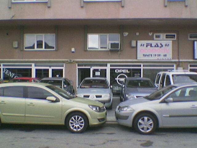 FLAŞ OTOMOTİV