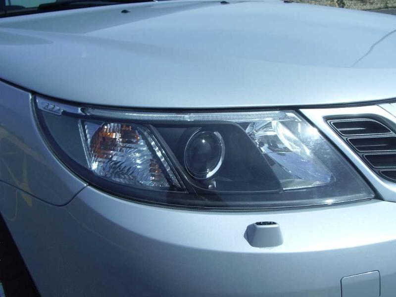 S 10 - Saab 9-3 Sport Sedan 1.9 TID : UÇUŞA HAZIR OLUN