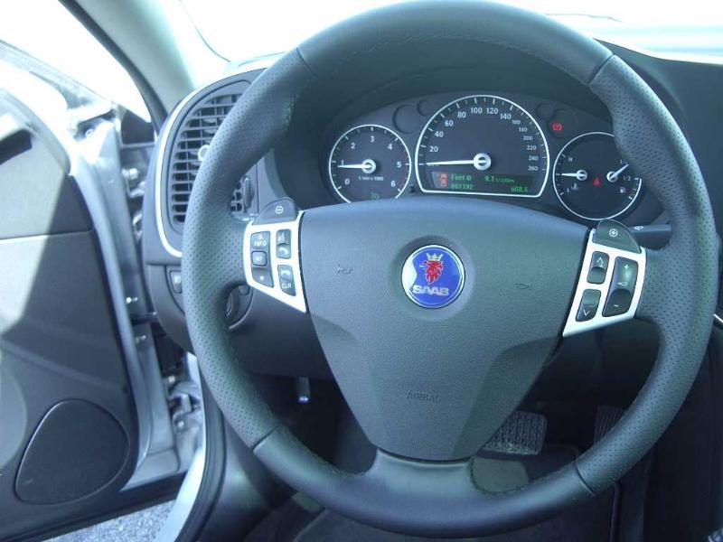 S 11 - Saab 9-3 Sport Sedan 1.9 TID : UÇUŞA HAZIR OLUN
