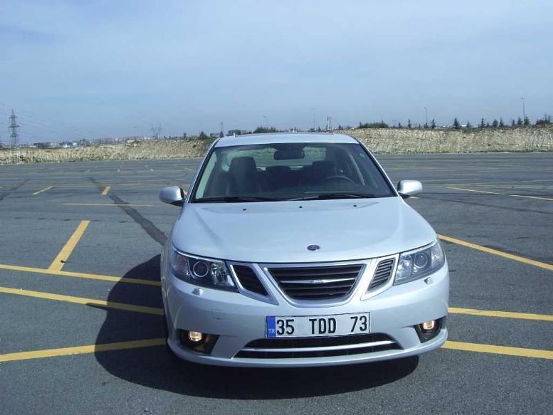 S 21 - Saab 9-3 Sport Sedan 1.9 TID : UÇUŞA HAZIR OLUN