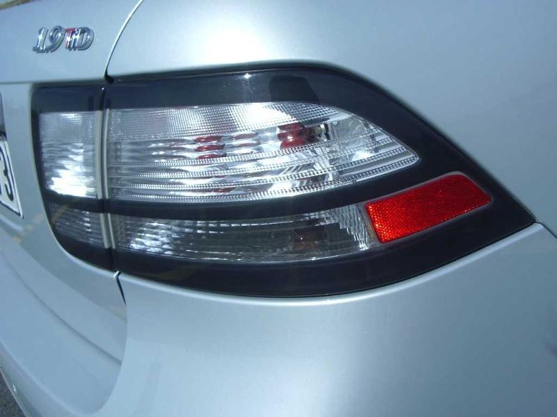 S 3 - Saab 9-3 Sport Sedan 1.9 TID : UÇUŞA HAZIR OLUN