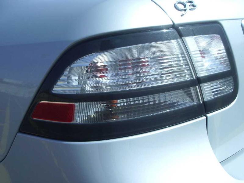 S 4 - Saab 9-3 Sport Sedan 1.9 TID : UÇUŞA HAZIR OLUN