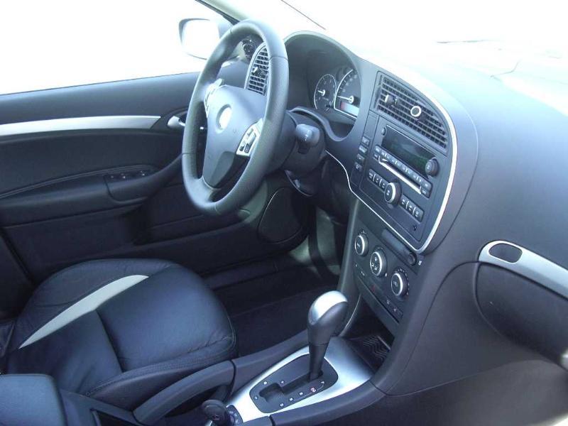 S 6 - Saab 9-3 Sport Sedan 1.9 TID : UÇUŞA HAZIR OLUN
