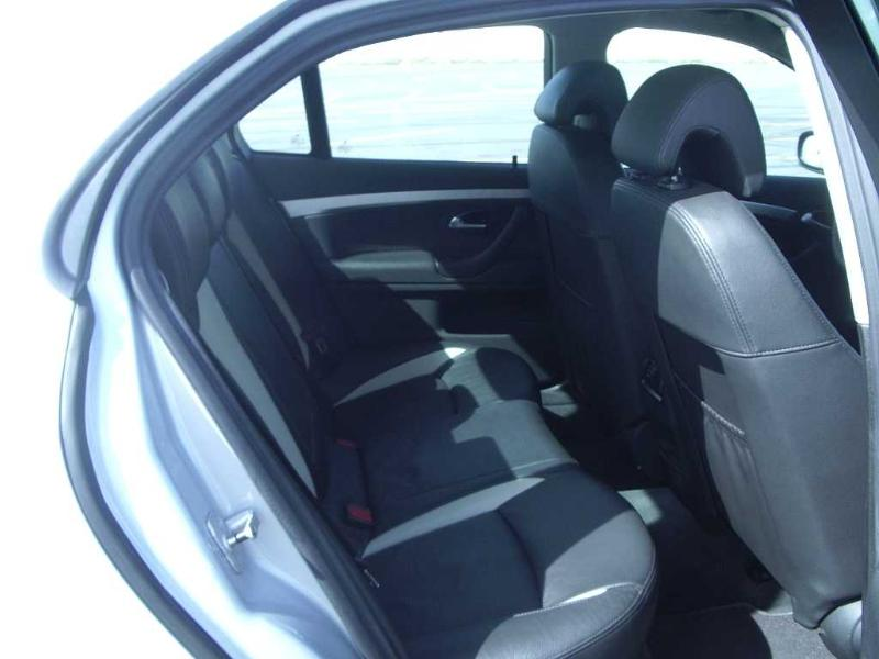 S 8 - Saab 9-3 Sport Sedan 1.9 TID : UÇUŞA HAZIR OLUN