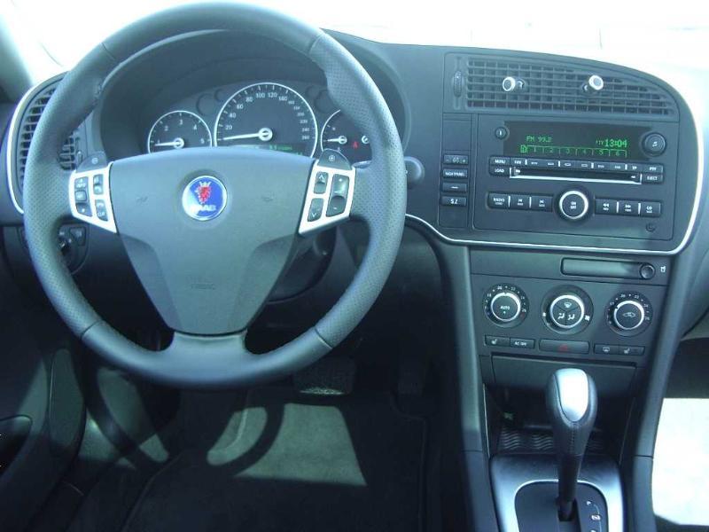 S 9 - Saab 9-3 Sport Sedan 1.9 TID : UÇUŞA HAZIR OLUN