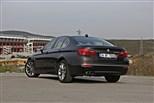 Test - BMW 520i