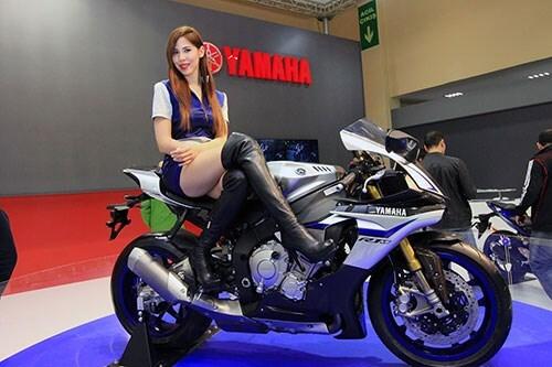 Yamaha Motosiklet Sezonunu Yeni Modellerle Açıyor!