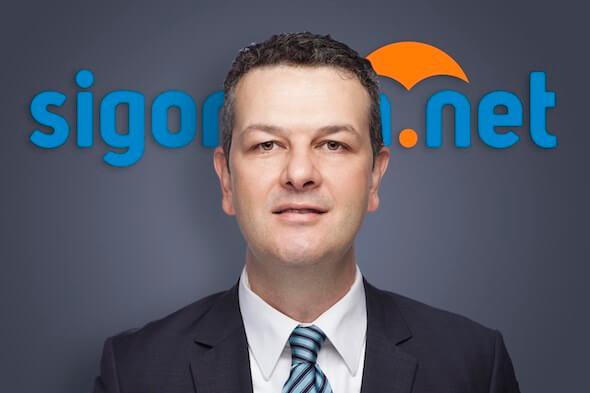 Sigortam.net CEO'su Tahsin Gürdoğan'la Röportaj