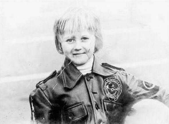 Michael Schumacher'in İlham Veren Çocuk Hikayesi