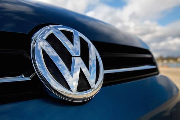 Volkswagen'in 2025 Yılı Hedefleri Belli Oldu!