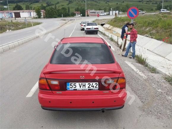 323 familya 1.5 doch motor