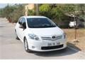 2012 Toyota Auris 1.6 Comfort Extra Tam Otomatik FULL ORJİNAL