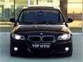 VİP OTODAN 2010 MODEL BMW 3.20 D COMFORT BORUSAN DERİ SUNROOF