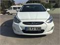 URHAN OTOMOTİVDEN Hyundai Accent Blue 1.6 CRDI Mode Otomatik BOYASIZ HATASIZ