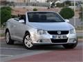 2007 EFSANE CABRİO VW EOS 1.6 FSİ HİGLİNE