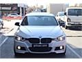 GÜVEN OTODAN 2015 BMW 3.20İ ED SPORTLİNE DIŞ M PAKET 50.000 KM