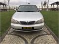 2004 NİSSAN MAXİMA V6 LPGLİ OTOMATİK