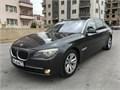 2009 BMW 7.40Lİ 3.0CC 326HP M.KOYU GRİ BOYASIZ 107.000KM FULL