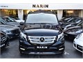 NARİNDEN 2016 MERCEDES VİTO 119 CDI VİP BUSİNESS