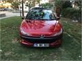 2000 MODEL PEUGEOT 206 2.0 GTI OTOBAN FARESİ.