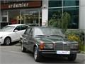 ERDEMLER'DEN 1977 MODEL MERCEDES 230 E TERTEMİZ LPG'Lİ