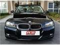 AG OTOMOTİV 2010 BMW 320D SİYAH ISIK PAKETİ 18INC M JANT TEMİZ