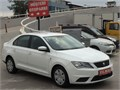 2013 SEAT TOLEDO 1.6 TDİ 110 HP