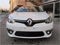 2013 Model Renault Fluence 1.5 DCI Touch Yarı Otomatik