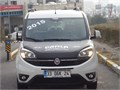 DAMLA OTO'DAN 2015 MODEL FİAT DOBLO BOYASIZ 1.6 PREMİO PLUS 44 BİNDE FULL