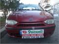 PEKDEMİR OTOMOTİV FİAT SİENA 1.4 EL 2001 MODEL BORDO