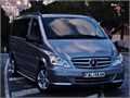 ÇALIŞKAN OTO * 2013 Mercedes Vito 113 CDI Uzun 8.000km V.İ.P 8+1