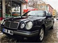 98 Model Mercedes Benz E200 Elegance