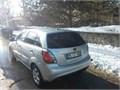 Sıfır Ayarında  Rio Hatchback 2011 Lpg