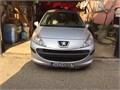 Temiz sorunsuz yakıt cimrisi sahibinden Peugeot 207