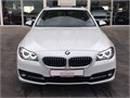 BURSA OTO MARKET TEN 2014 MODEL BMW 5.20 D COMFORT