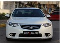 AUTO F1 DEN 2014 MODEL 40.000 KM DE HONDA ACCORD EXECUTİVE