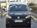 DAMLA' OTO'DAN ŞİMDİ 2012  MODEL VW CADDY  1.6  TRENDLİNE 120 BİNDE HATASIZ