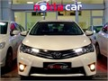 Noktadan Touch Paket Toyota Corolla Dizel AT