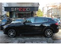 SPEED 2016 MASERATI LEVANTE 3.0d SİYAH_TABA 4.986 KM BUSINES FUL