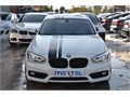 MERTEL den 2015 BMW 1.18 İ SUNROOF VE LED PAKET