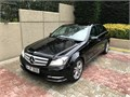 2012 BOYASIZ MERCEDES C180 1.6 156 HP FASCINATION AVANTGARDE