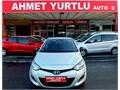 AHMET YURTLU AUTOdan SADECE 30.000km 2012 İ20 D CVVT HATASIZ
