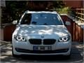 aresden 2012 BAYİ ÇIKIŞLI BMW 5.20 D SUNROOF XENON HAFIZA