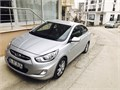 Kazasız değişensi Hyundai Accent Blue Mode plus otomatik
